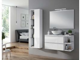 Mueble de baño colección Donia Desing
