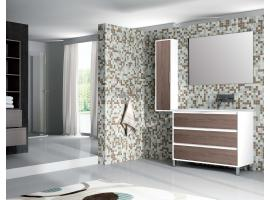 Mueble de baño colección Delta