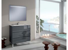 Mueble de baño colección Ebro