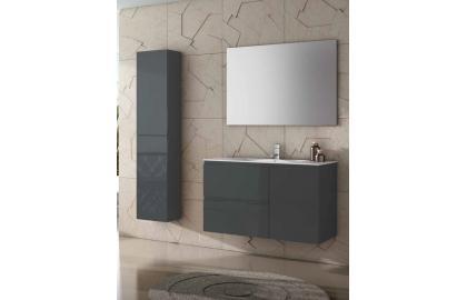 Mueble de baño colección parma