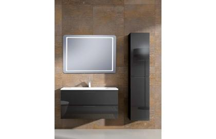 Mueble de baño colección módena