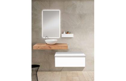 Mueble de baño colección curi