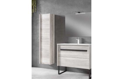 Mueble de baño colección due patas