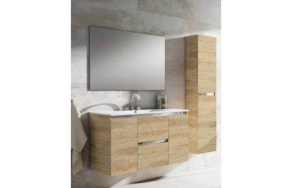 Mueble de baño colección confort