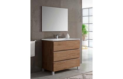 Mueble de baño conjunto fox 3