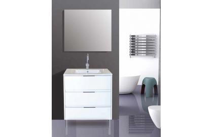 Mueble de baño colección tango