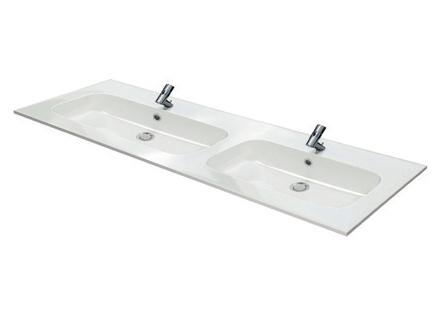 lavabo mineral 2 senos
