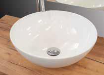 Lavabo porcelana O