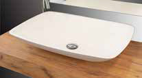 Lavabo mineral R