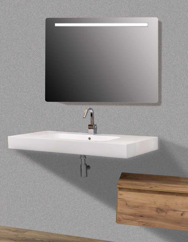 Mueble de baño colección sorolla