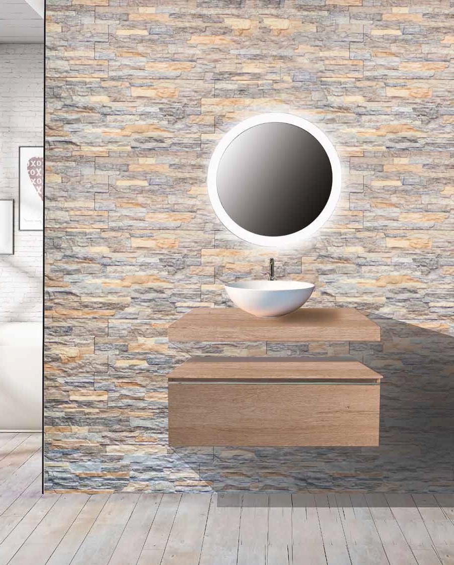 Mueble de baño colección new concept